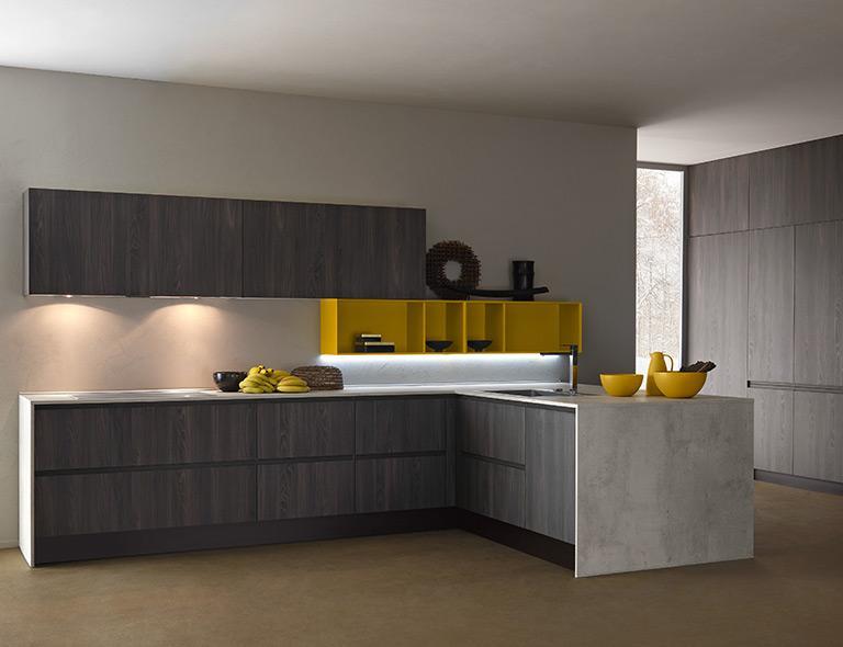 Cucina moderna 1   Checchin elettrodomestici