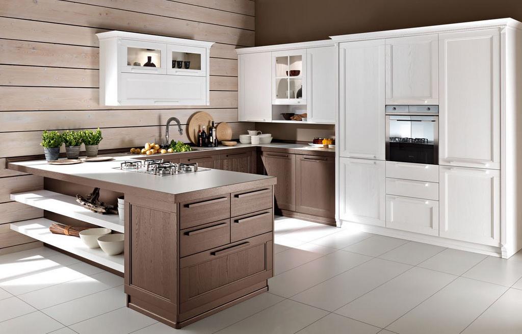 Cucine classiche | Checchin elettrodomestici