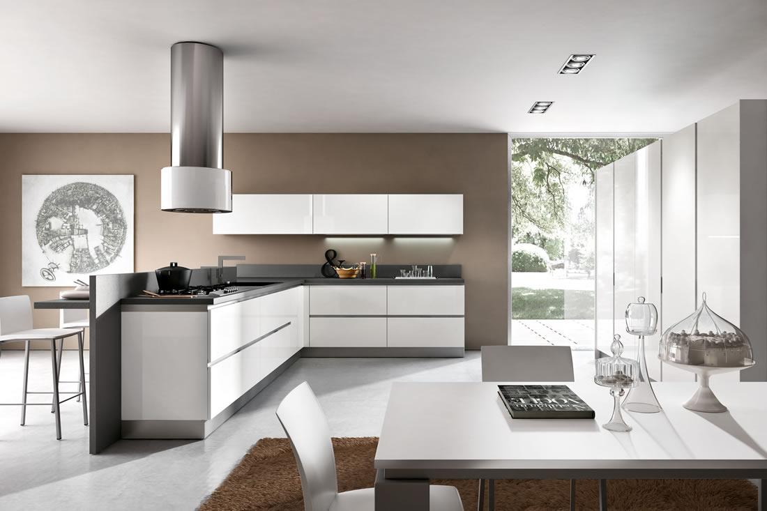 Cucina moderna 10  Checchin elettrodomestici